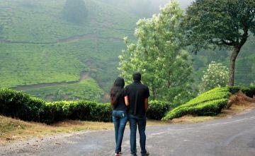 Mesmerizing Getaway To Kochi