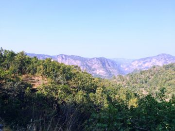 Pachmarhi Budget Package