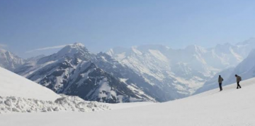 MANALI VOLVO TOUR PACKAGE 4 NIGHTS/5 DAYS RS 4000