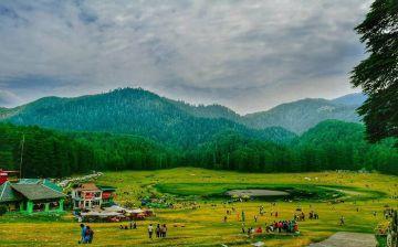 Dharamshala To dalhousie
