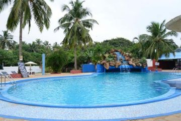 Captivating Goa Package 8N Only@34999 INR | Book Now 9818705209 | TriFete Holidays Pvt. Ltd, Versova Mumbai
