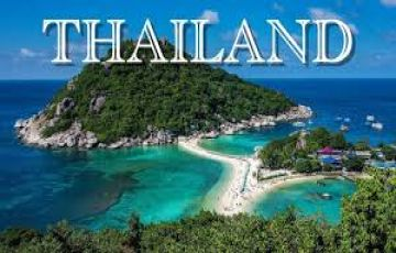 Enjoy Thailand Tour Rs.14500 With Flight ticket   --- Call 8072595319