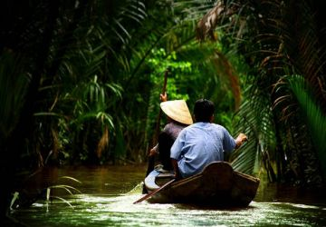 Enjoyable Tour Package of North Vietnam