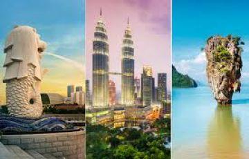 singapore & malaysia Tour Package   bangalore