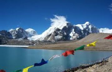 North Sikkim Tour from Gangtok 3 Days