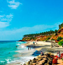 Kerala Dazzle Holiday Package For 5N/6D
