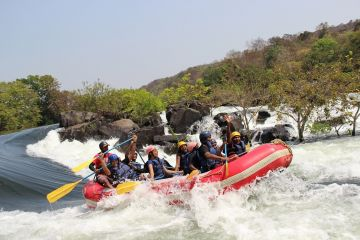 Fun at Goa with Dandeli Excursion 4 Night Only @19999 INR   Call 9818705209 TriFete Holidays Pvt. Ltd, Versova Mumbai