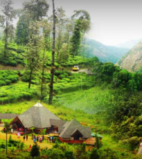 Tirupati-Rameshwaram & Tiruvvanamalai Holiday Package For 3N/4D