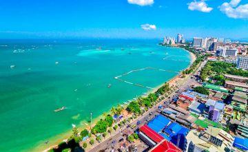 3 Nights Bangkok Pattaya Tour Flat 30% Off Call +918072595319