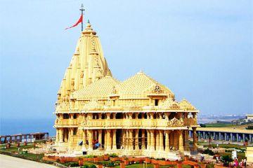 Dwarka Somnath Ahmedabad with Statue of Unity