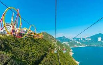 Hong Kong tour package  30% Off Call +918072595319