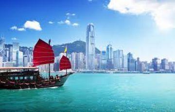 enjoy  Hong Kong tour   package  30% Off Call +918072595319