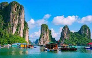 Grand Cambodia 30% Off Call +918072595319