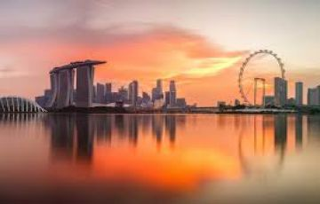singapore &  thailand  Tour Package 30% Off Call +918072595319