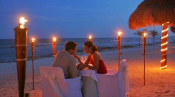 Book Your Dream Honeymoon With Us in Goa