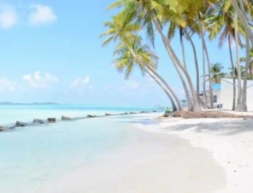 Atolls of the maldives Tour
