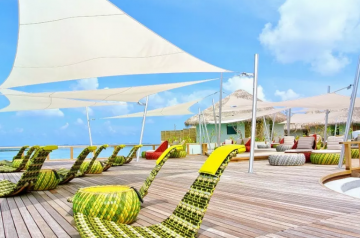 Excursion And Resort Stay In Maldives