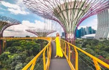 singapore & malaysia   tour  Package 5N/6D 10 month EMI  Offer