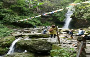 Splendors of Sikkim