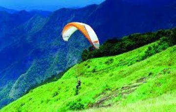 Enchanting Kerala