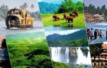 Munnar Hills Tour Package
