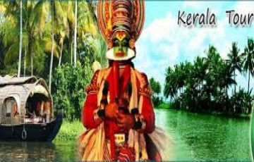 Kerala Mini Luxury Package - 6 Nights / 7 Days By Jolly holidays