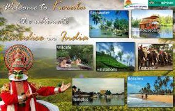 Short Kerala Tour Package