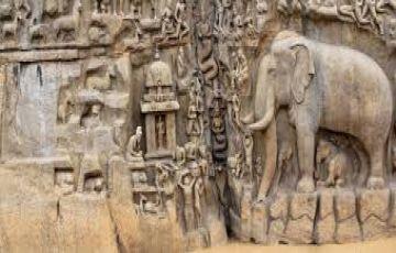 MAMALLAPURAM  TOUR PACKAGE FROM CHENNAI  2N 3D    Mahabalipuram