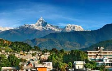 Experience Nepal with Pokhara Winter Special