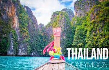 Bangkok Pattaya Phuket Tour Rs.19500 With Flight ticket & All Meals