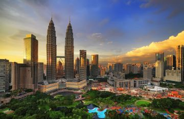 Malaysia Tour Package.