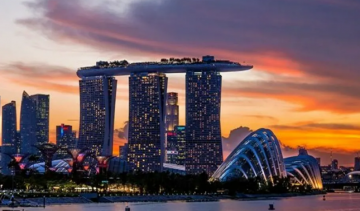 singapore & malaysia Tour Package Rs.15900 From  Jolly Holidays