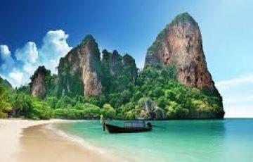 travel destinations Phuket Tour with James bond Island  @ call 8072595319
