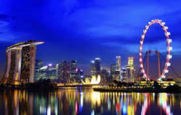 cheap tour  Package singapore & malaysia  group  5N/6D 40% off Offer