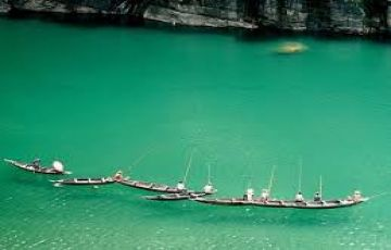 Shillong Tour Package 03 Night 04 Days