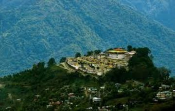 Shillong Haneymoon Package 07 Night 08 Days