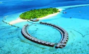 Excursion In Maldives