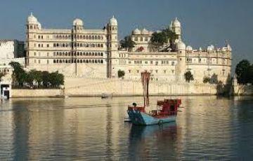 Gujarat Tour Package 07 Night 08 Days