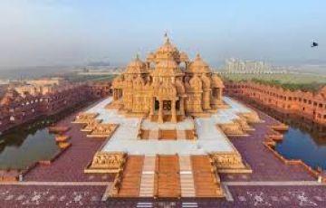 Gujarat Ahmedabad Tour Package 10 Night 11 Days