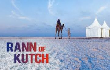 Rann of kutch 3N/4D