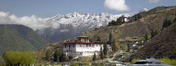 Mini Bhutan