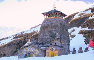 Kedarnath Dham Yatra 03 Night 04 Days