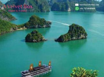 Mystical Vietnam
