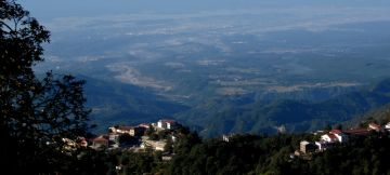 Delhi Dehradun Mussoorie Budget Tour Packages From Delhi By Car