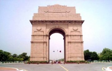 Delhi NCR Tour For 3N/4D