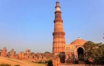 Delhi Sightseeing by Car