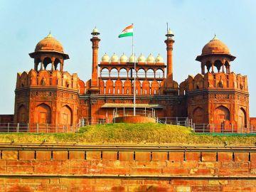 Delhi Agra Tour Package