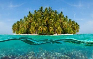 Maldives tour package Rs.20000