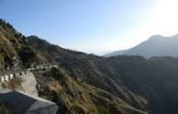 Dhanaulti Tour Packages  02 Nights / 03 Days