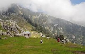 Dharamshala-Dalhousie 03 Nights / 04 Days